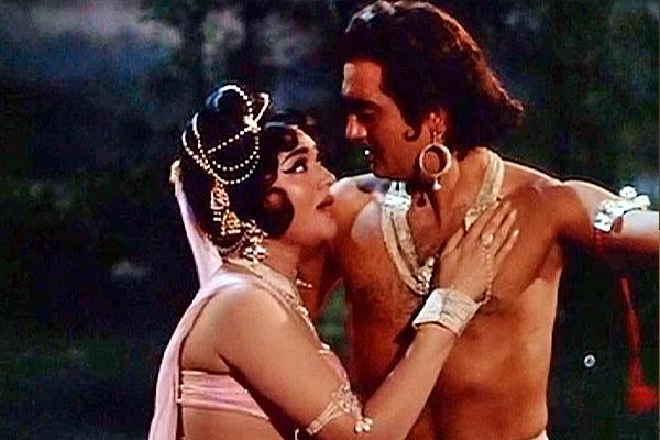 Oscar-IndiaSubmissions-1966-Amrapali
