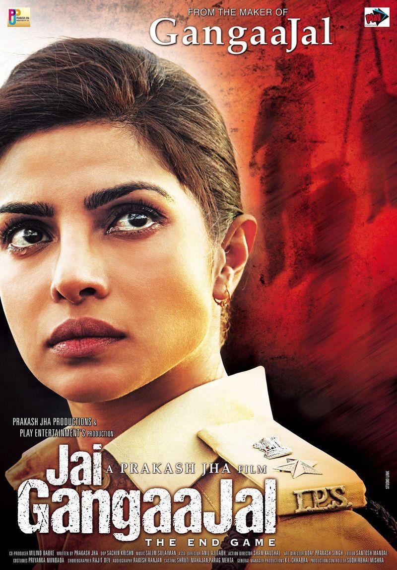 JaiGangaaJal-Poster-01-PriyankaChopra