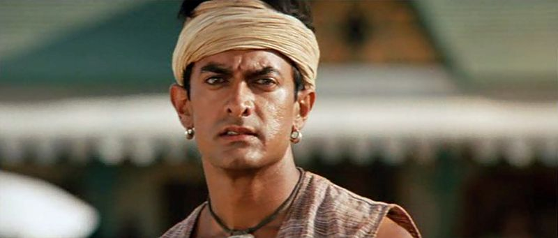 how to watch lagaan online