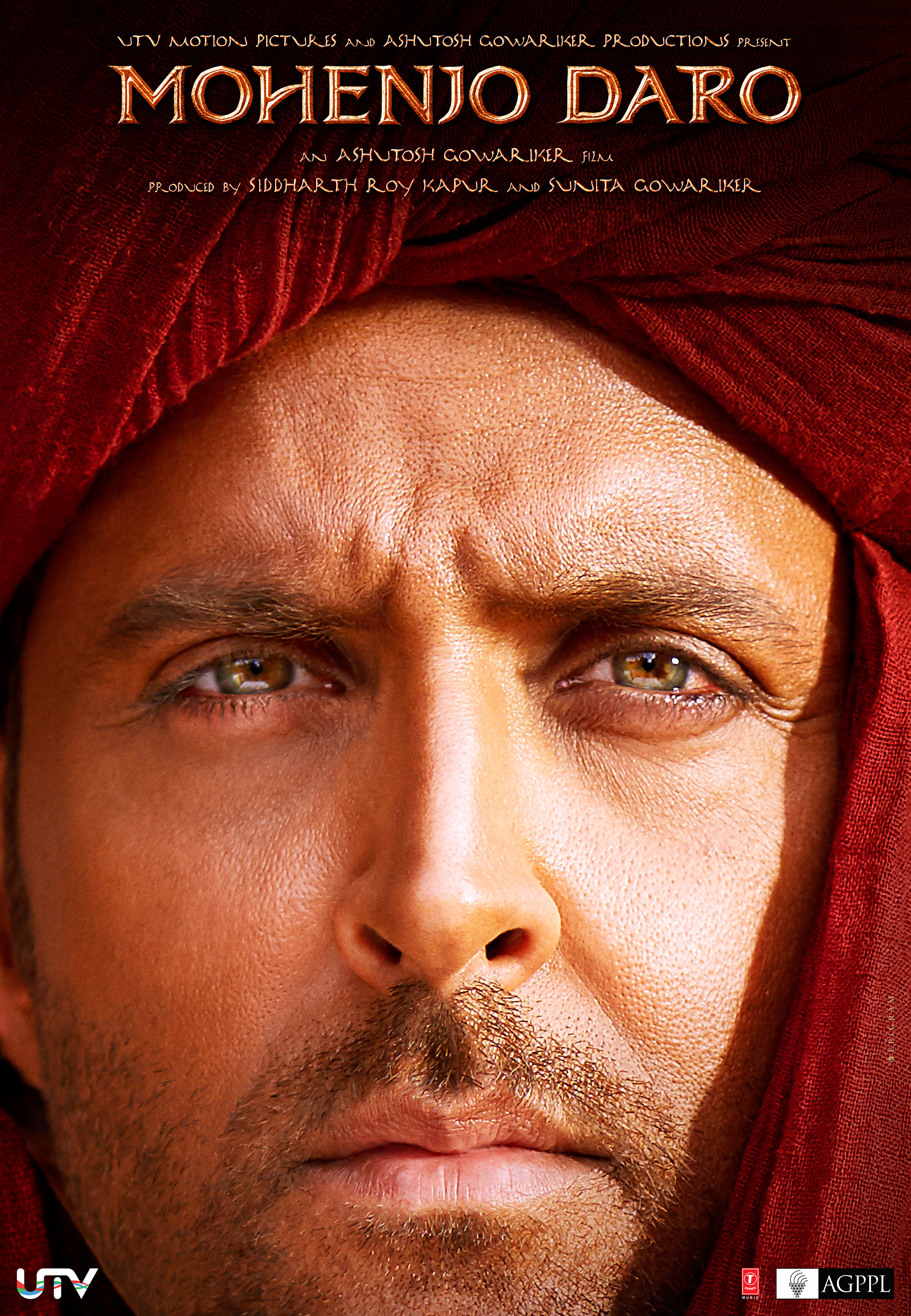Mohenjo Daro An Entertaining Action Adventure Falling In Love With Bollywood