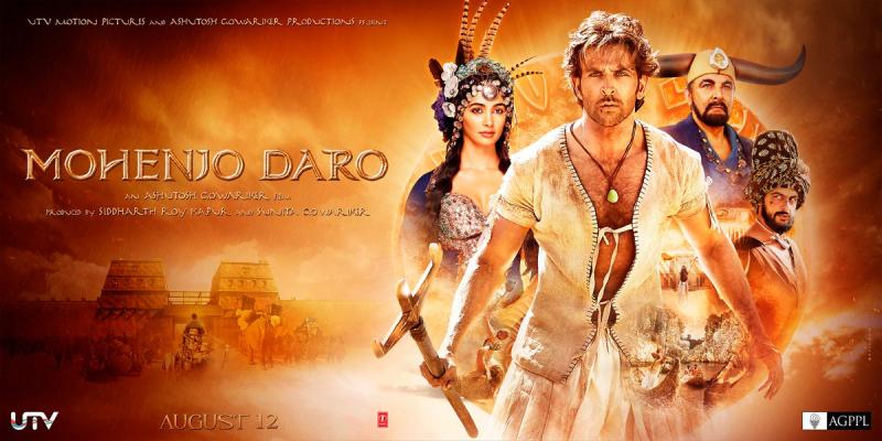 MohenjoDaro-Banner-03-HrithikRoshan-Cast