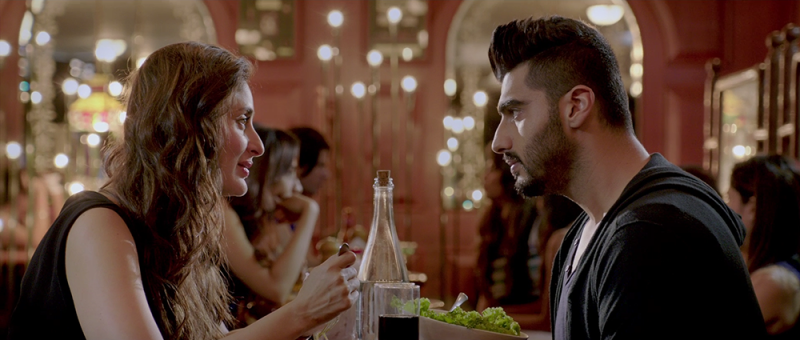 Ki&Ka_KareenaKapoorKhan_ArjunKapoor_Dinner