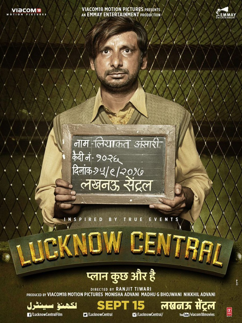 LucknowCentral_Poster_Inaamulhaq