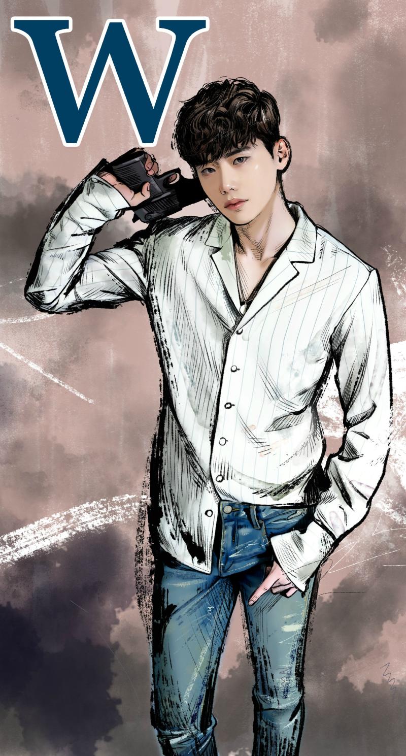 W_TwoWorlds_Manhwa_Webtoon_KangCheol_LeeJongSuk_02b