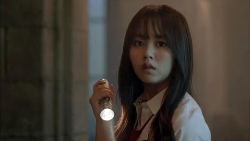 BringItOnGhost_KimSohyun